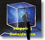 outside box thinking